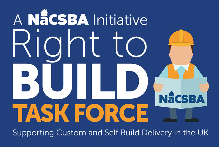 NaCSBA - Right To Build